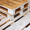 pallet stacking systems