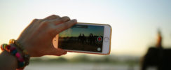 smart phone movie