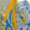 renewable plastic bag for business
