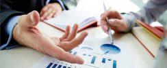 planning, finance