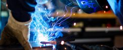 lasers in metalworking