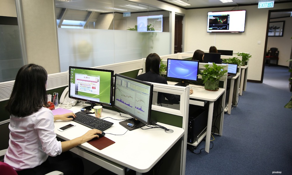 What Makes The Perfect Small Business Office Businessblogs Hub