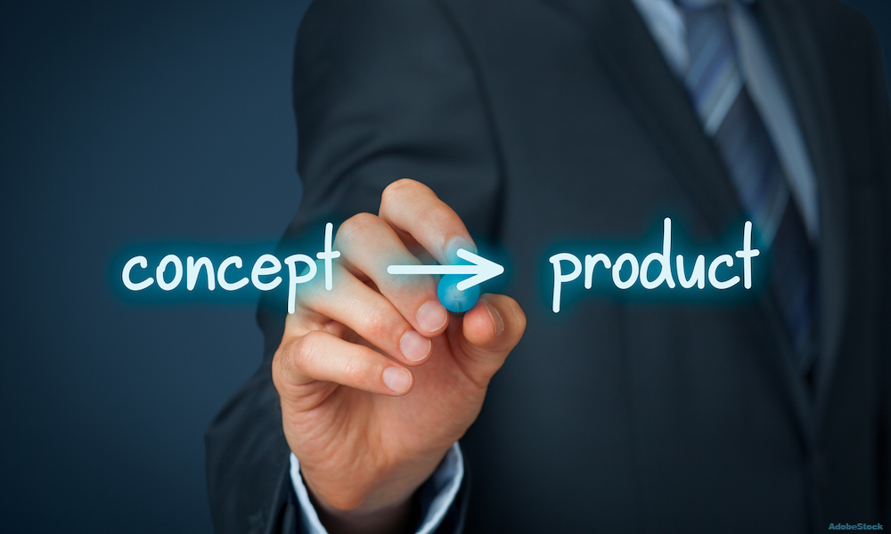 concept to product