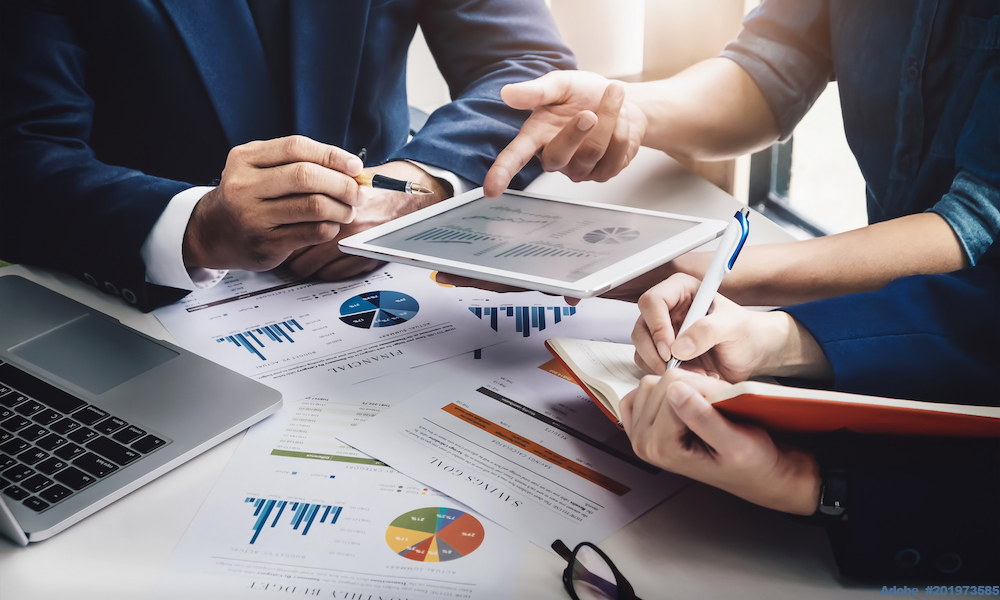 Why You Should Be Capturing Data in Your Business