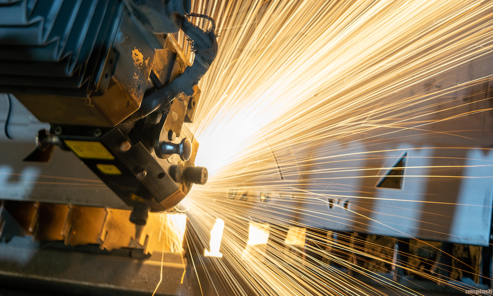Efficiency In Your Manufacturing Business Will Improve Profit