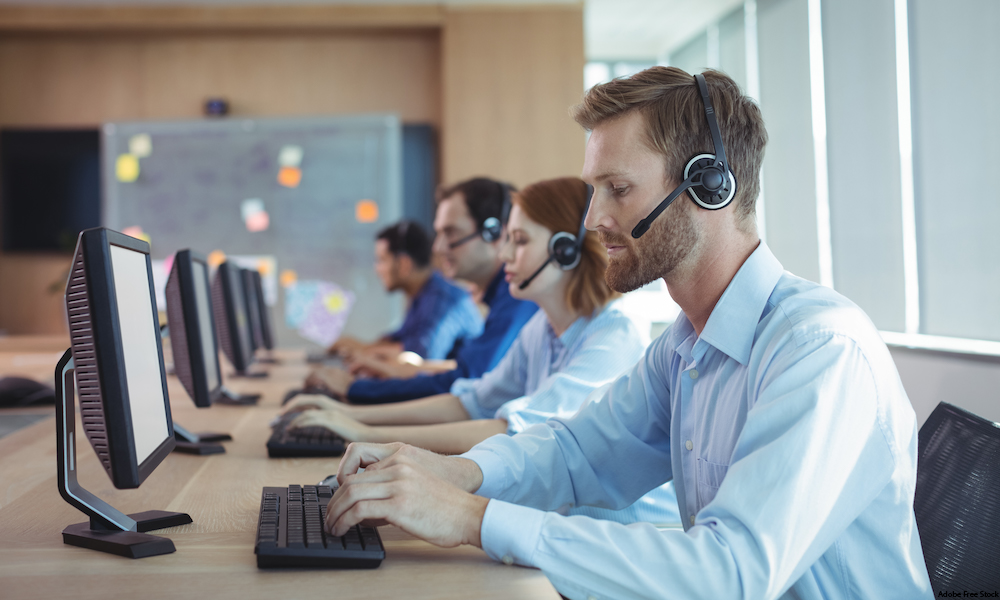 Best Practices For Outsourcing Your Call Center
