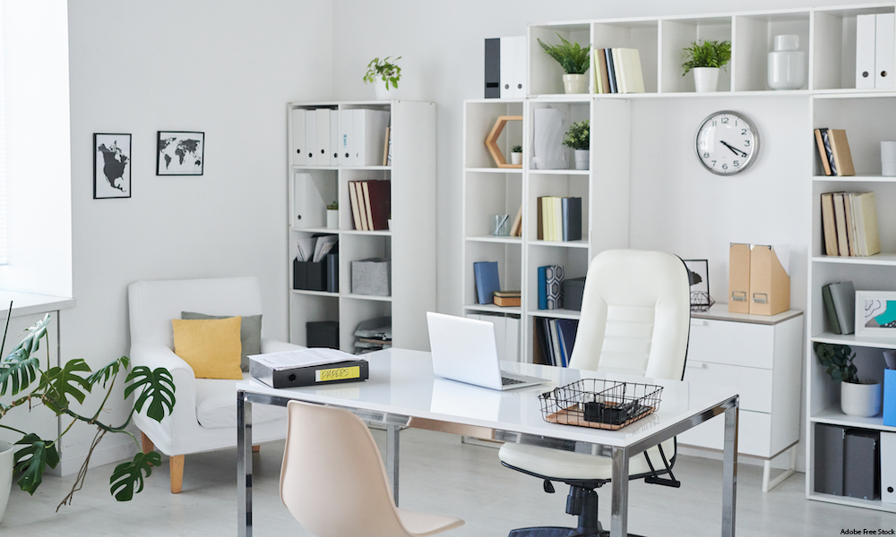 Five Steps to Start a Home-Based Business
