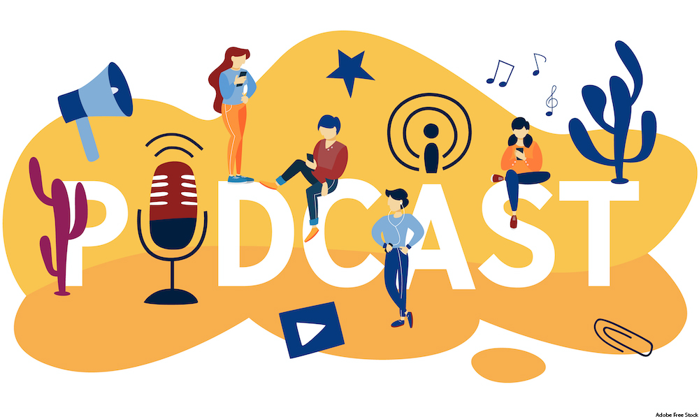 Grow Your Audience: 8 Platforms to Post Your Podcasts