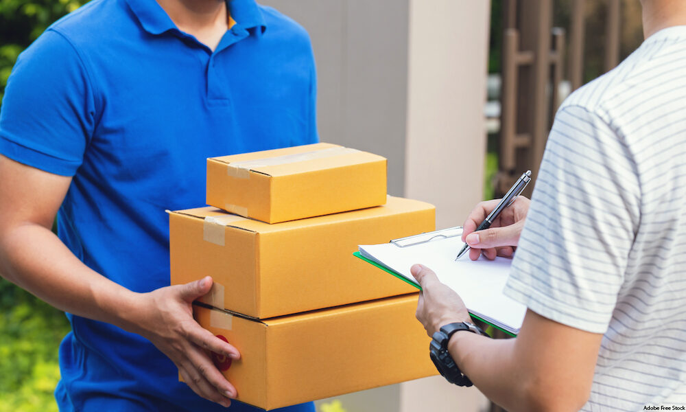 Why Professional Shipping is Essential in Business