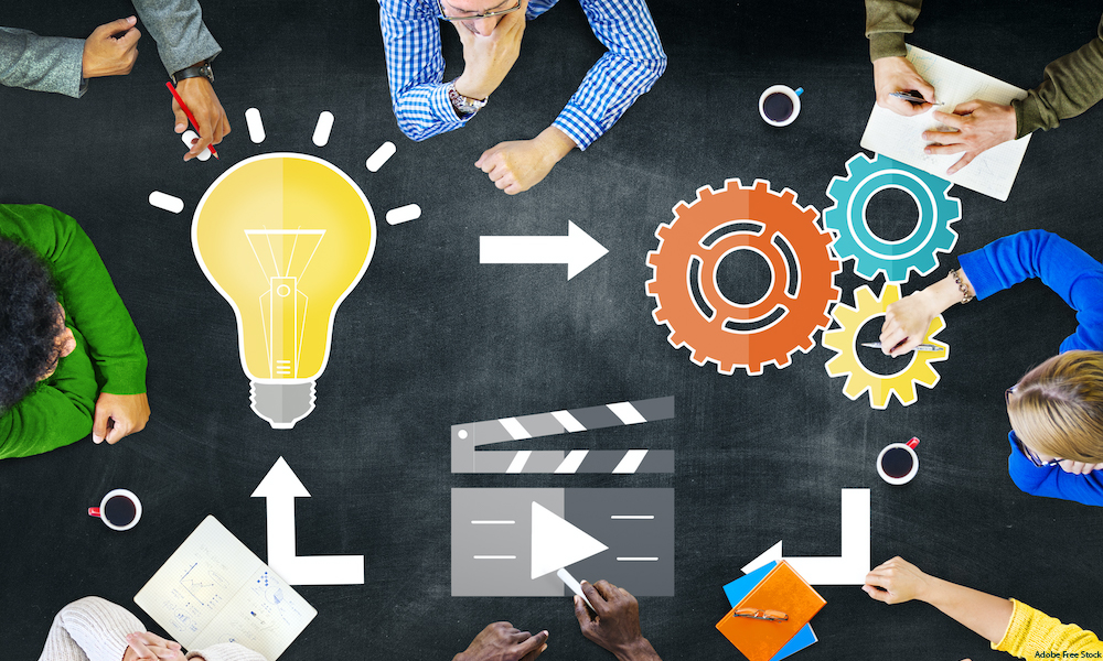 How to Drive Innovation in Your Business