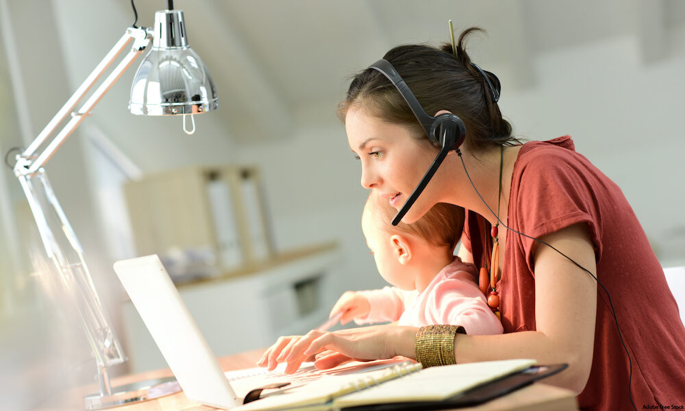 4 Ways Your Business Should Be Supporting Parents